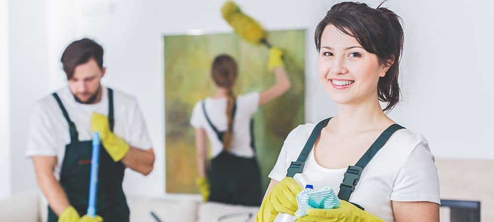 What Is the Cost of Apartment Cleaning in Toronto?