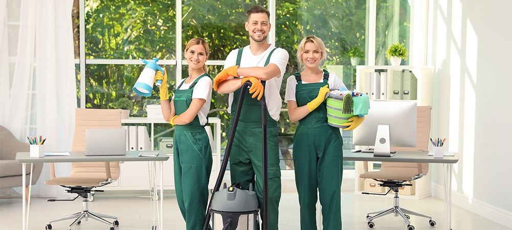 The Cost of House Cleaning Services