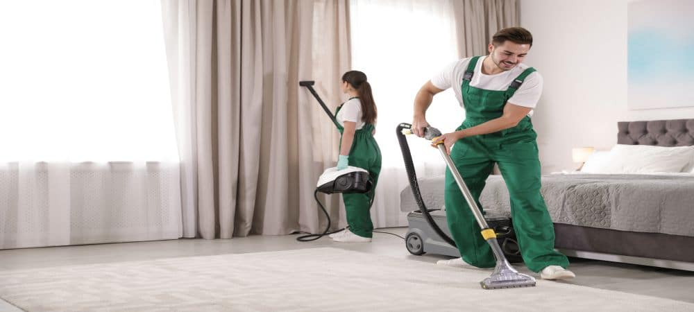 standard-cleaning-service