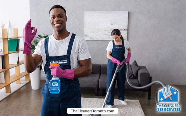 Carpet Cleaning and Steam Cleaning Services in Oakville