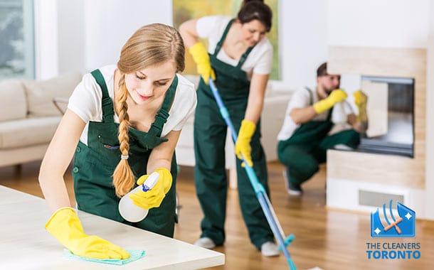 The Secrets to Hiring the Best House Cleaners